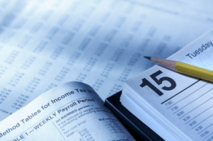 Payroll Tax Changes 2013