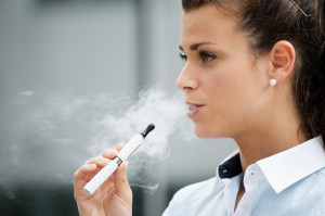 E-Cigarette in the Workplace Safety