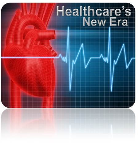 Healthcare's New Era