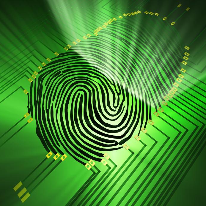 Biometric Time Labor Management