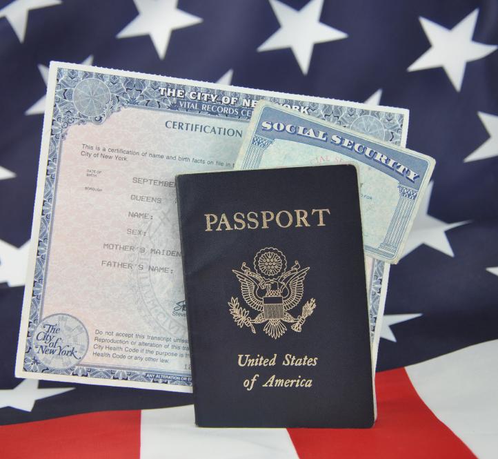Form I-9 Documentation