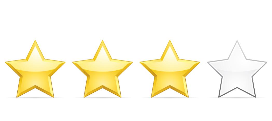 Четыре звезды картинка