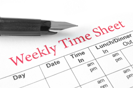 Time Labor Management