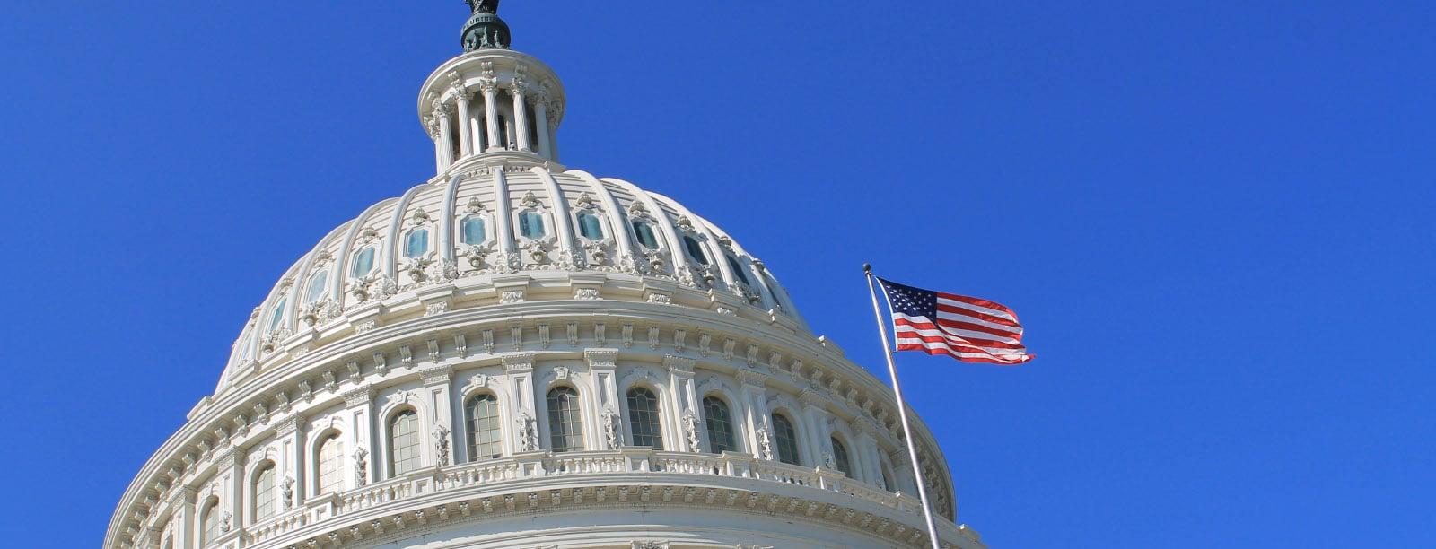 USA Capitol Building